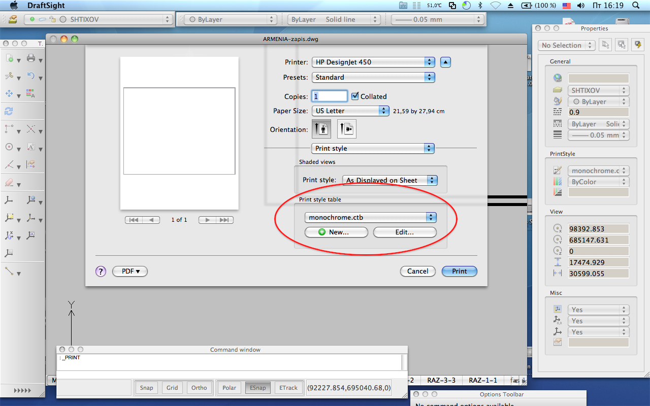 Buttons New Dialog Window Appears For Editing Which Will Seem Strikingly Familiar To That In AutoCAD Windows