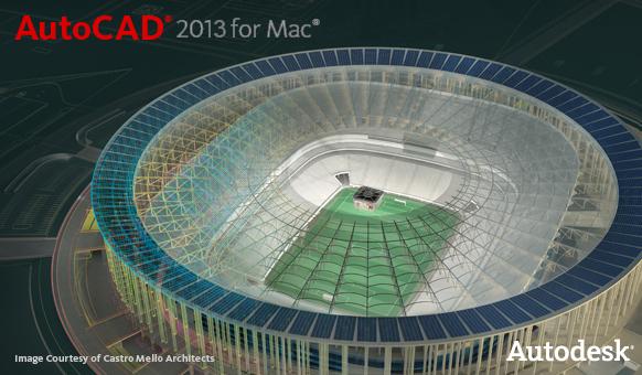 Autocad 2013 Mac скачать торрент - фото 2