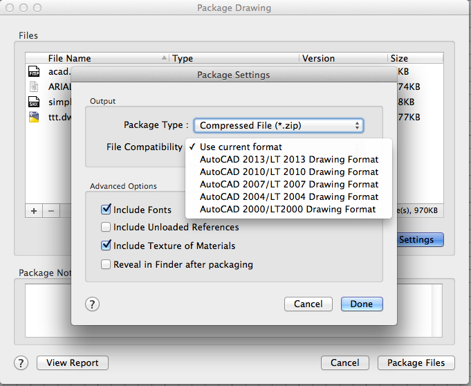 MacAcad | AutoCAD for the Mac – the marriage is back | Page 2